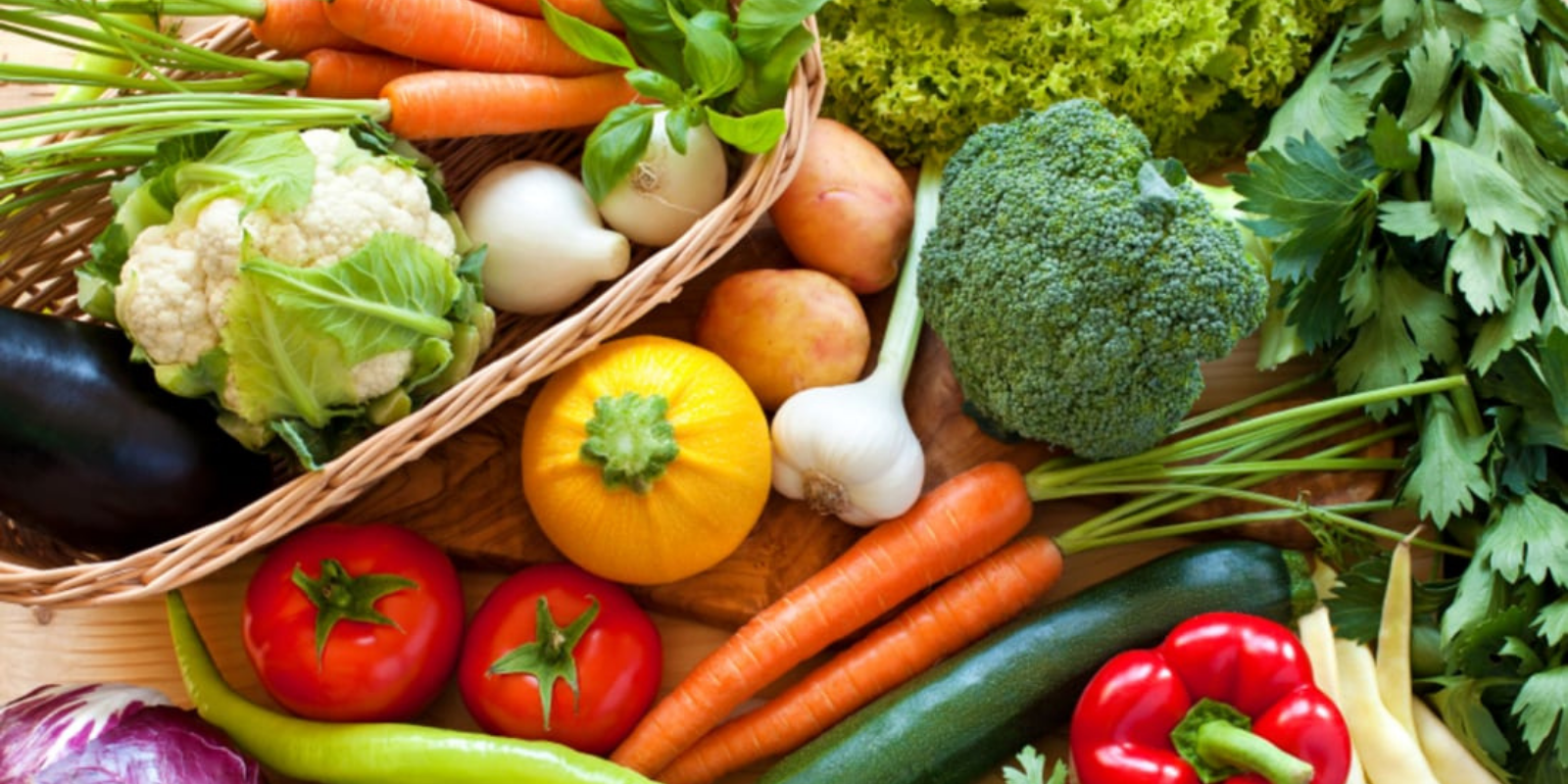 Fresh Food and Nutrition